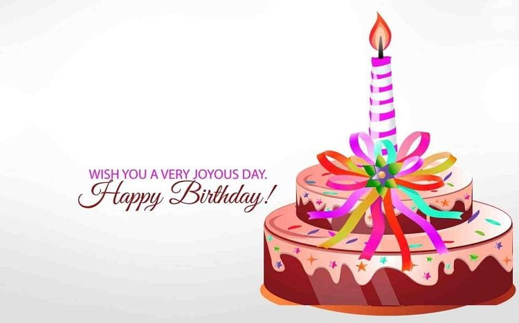 Happy Birthday Hd Pictures For Facebook