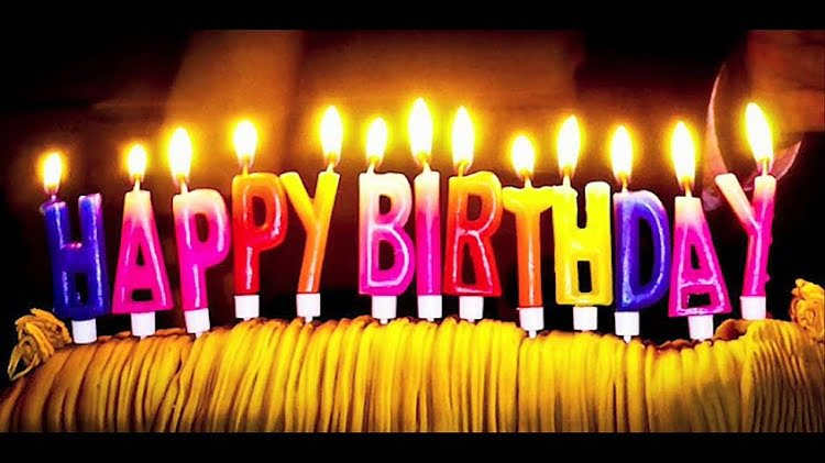 Happy Birthday Hd Pictures For WhatsApp