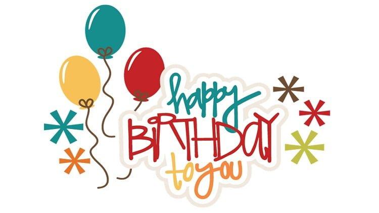 Happy Birthday Hd Wallpaper For Facebook