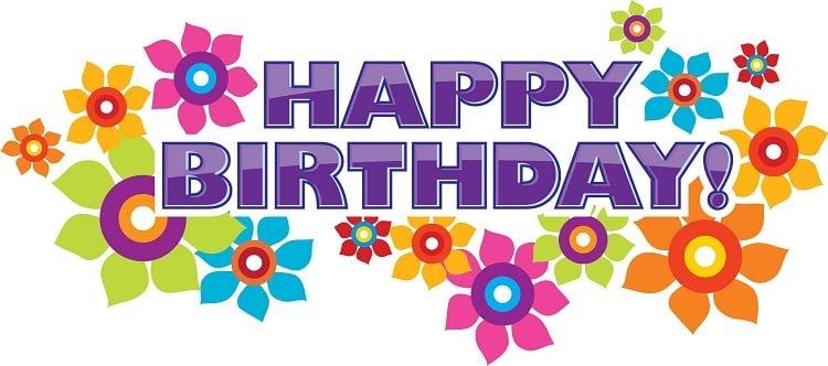 Happy Birthday Hd Wallpaper For WahtsApp