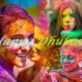 Happy Dhulandi Hd Images