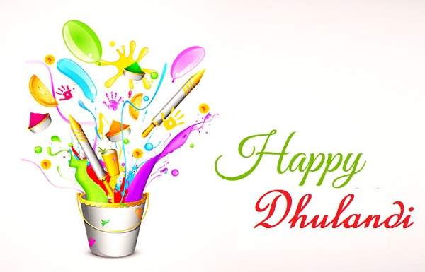 Happy Dhulandi Hd Photos 2019