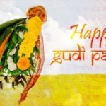 Happy Gudi Padwa Hd Images