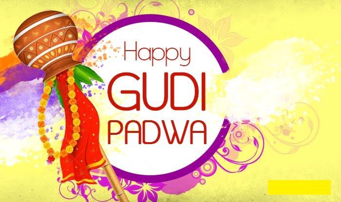 Happy Gudi Padwa Hd Photos