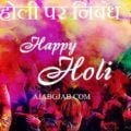 Holi Essay In Hindi