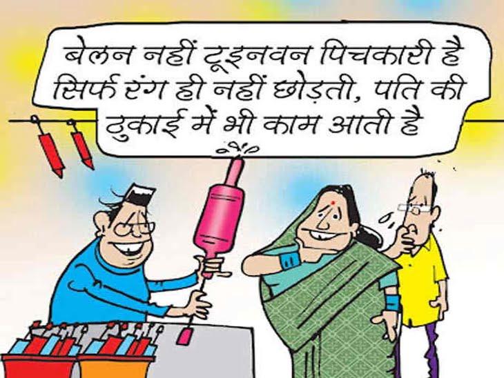 Holi Funny Images