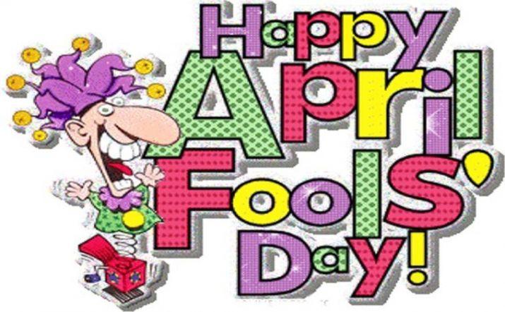 Latest April Fool Day Hd Wallpaper