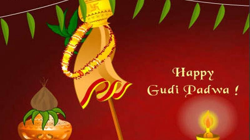 Latest Gudi Padwa Hd Photos