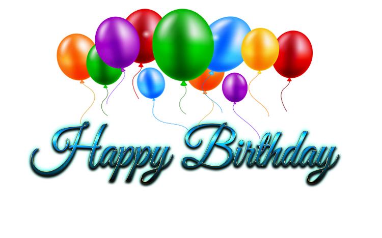 Latest Happy Birthday Hd Greetings