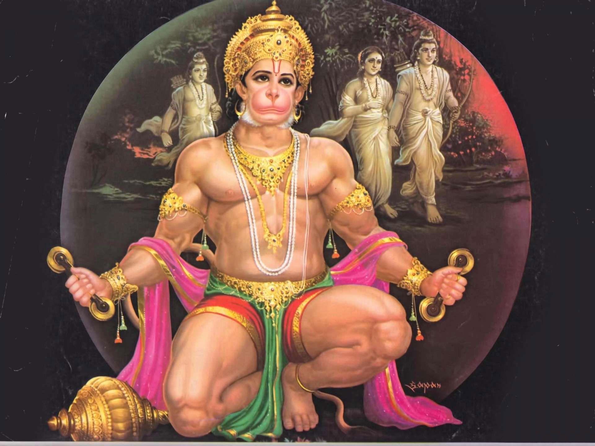 Latest Lord Hanuman Hd Images