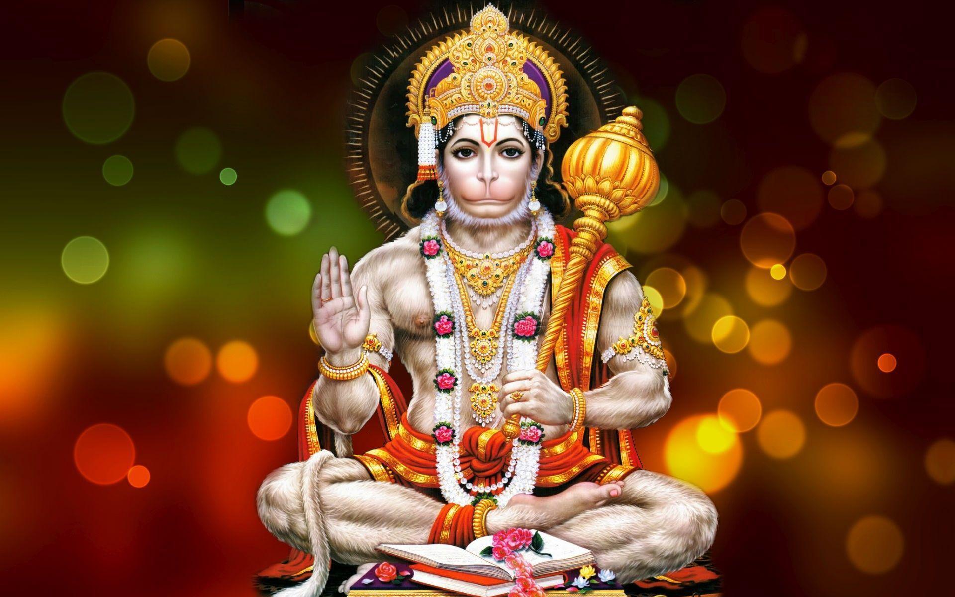 Lord Hanuman Hd Images