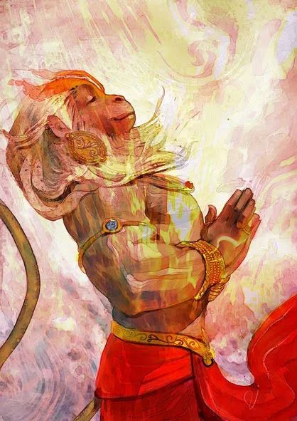 Lord Hanuman Hd Photos For WhatsApp