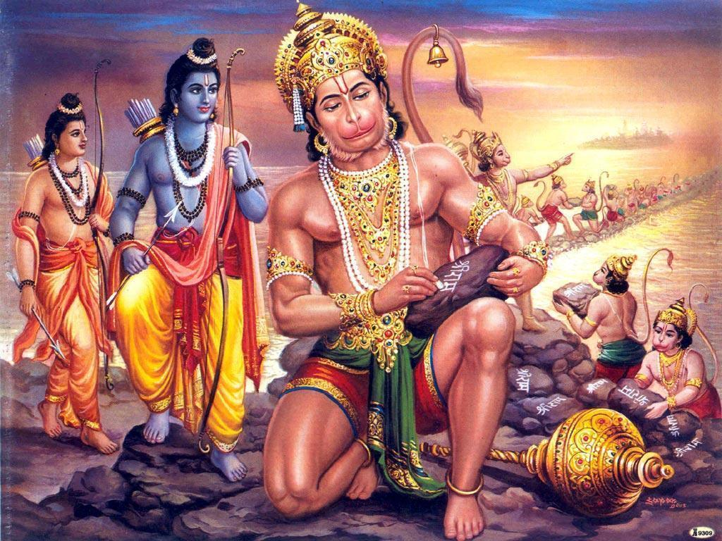 Lord Hanuman Hd Pictures