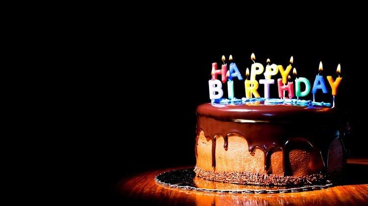 New Happy Birthday Hd Images