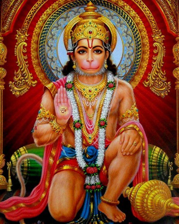 New Lord Hanuman Hd Images