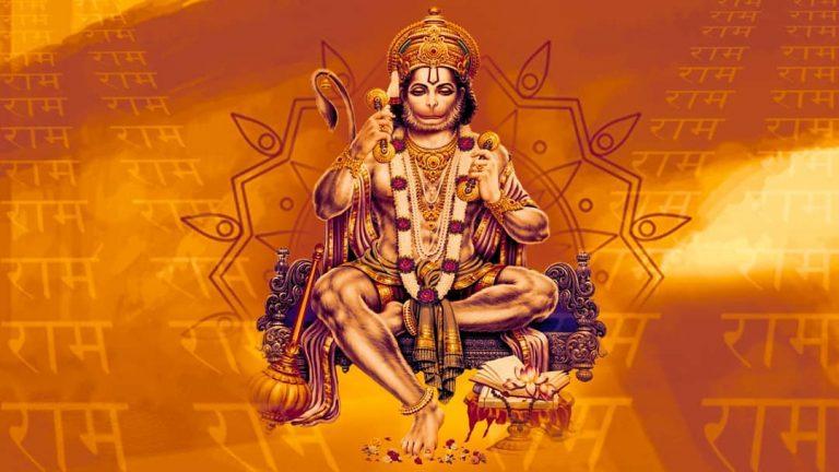 New Lord Hanuman Hd Photos