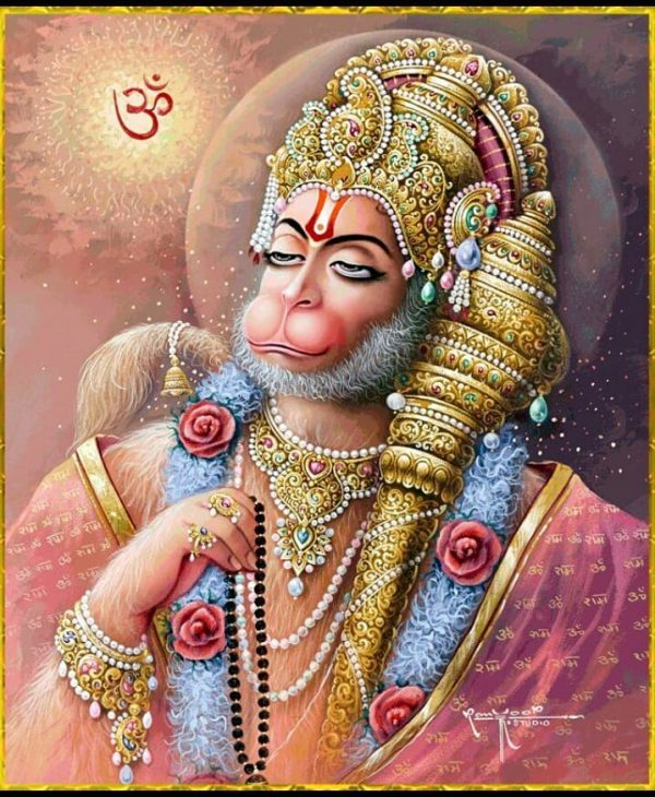 New Lord Hanuman Hd Pictures