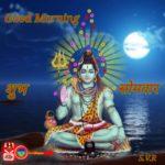 Shubh Somwar Hd Images