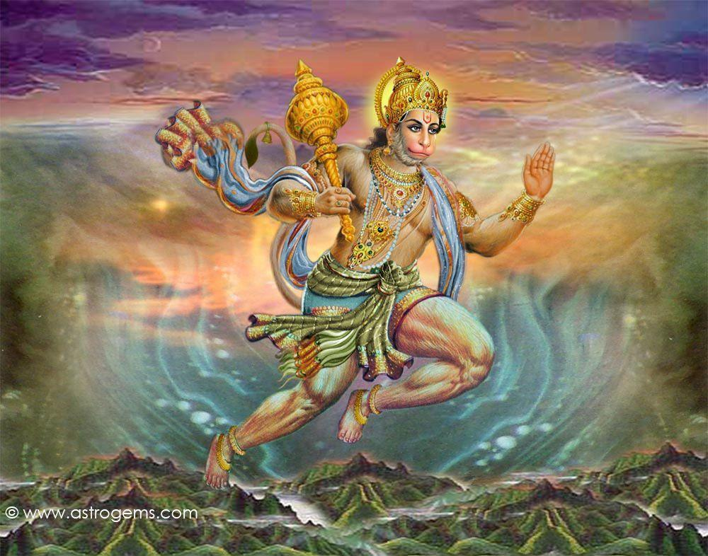 Bajrangbali Hd Pics For WhatsApp