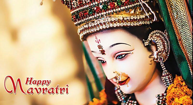 Best Navratri Facebook Dp Images