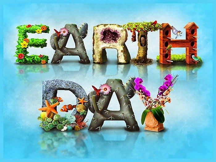 Earth Day Greetings