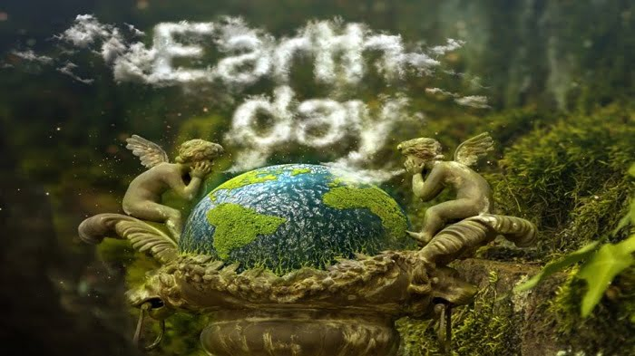 Happy Earth Day Hd Images Wallpaper Pics Photos