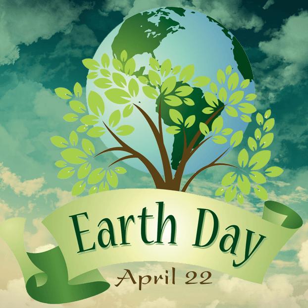 Earth Day Hd Greetings