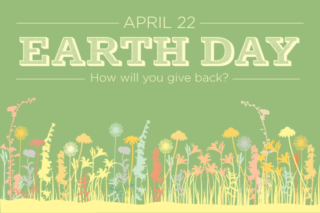 Earth Day Hd Wallpaper