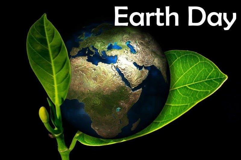 Earth Day Pics