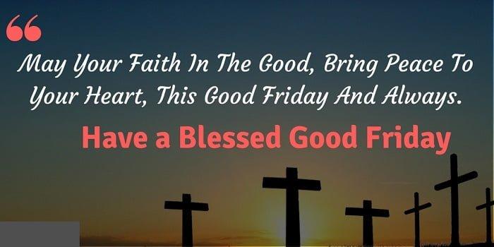 Good Friday Hd Greetings