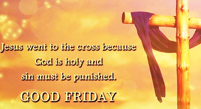 Good Friday Hd WallpaperFor Facebook