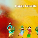 Happy Baisakhi HD Images