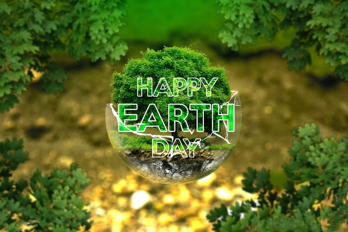 Happy Earth Day Hd Greetings