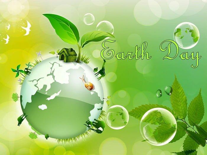 Happy Earth Day Hd Pics