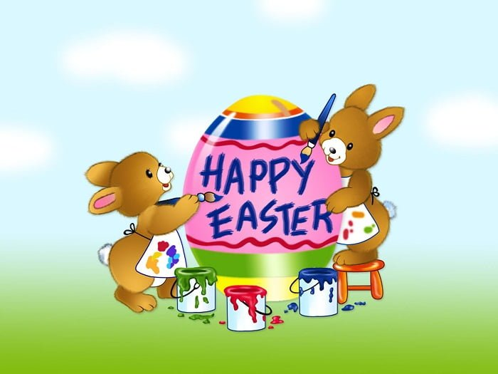 Happy Easter Hd GreetingsFor Facebook