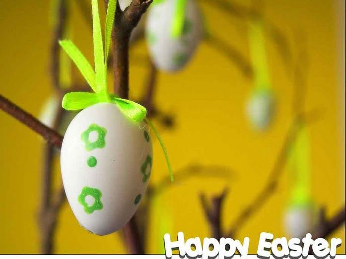 Happy Easter Hd Greetings