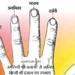 Human Nature According To Fingers