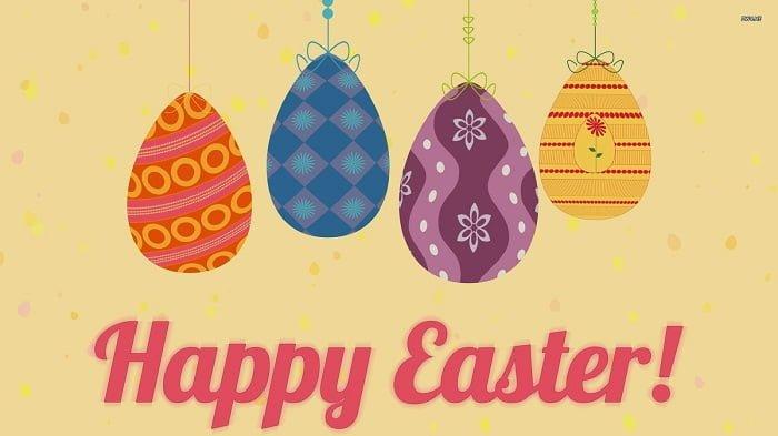 Latest Happy Easter Hd Pics