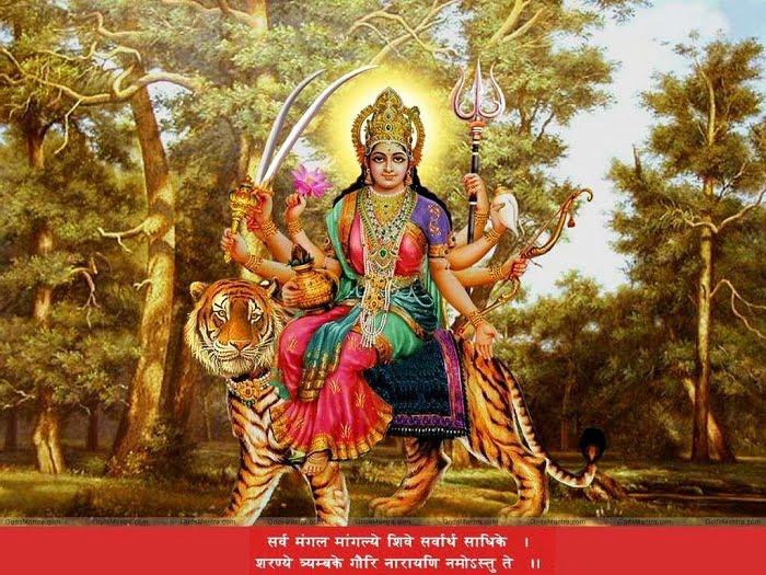 Latest Mata Rani Hd Images
