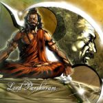 Lord Parshuram Hd Images