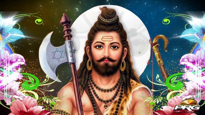 Lord Parshuram Hd Pics