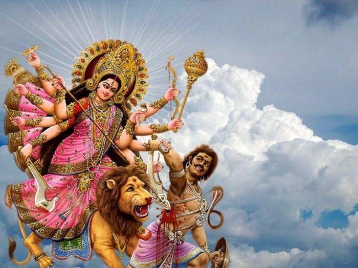 Maa Durga Hd Photos