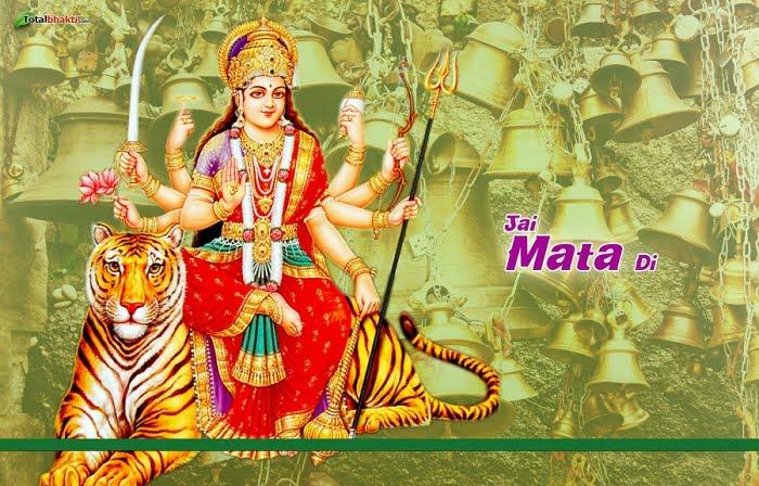 Maa Durga Hd Images Wallpaper Pictures Photos