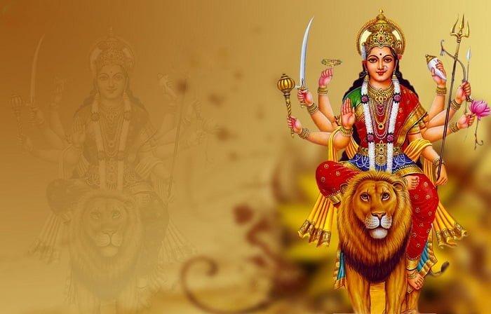 Mata Rani Hd WallpaperFor Facebook