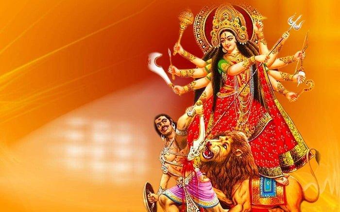 New Mata Rani Hd Images