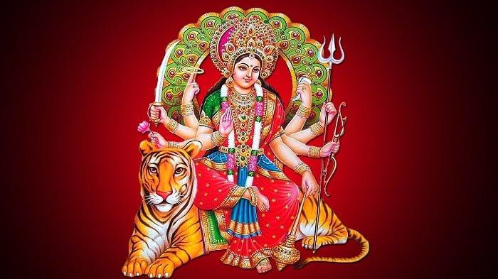 New Mata Rani Hd Pictures