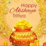 Akshaya Tritiya WhatsApp Dp Images