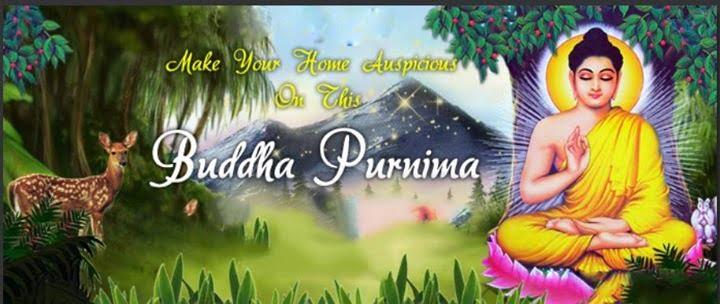Best Happy Buddha Purnima Photos