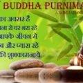 Buddha Purnima Shayari