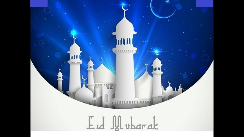 Eid Mubarak WhatsApp Dp Photos